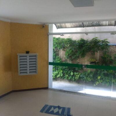 Apartamento em Santana próximo Av. Braz Leme